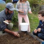 Kids Can Grow Erickson Fields Preserve