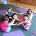 Riley School  April Vacation Camp