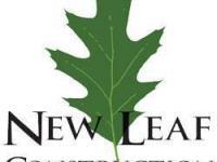 New Leaf Construction logo