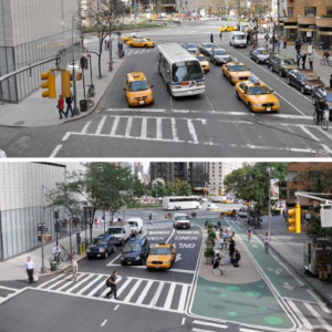 tactical urbanism intervention