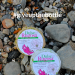 Maine Seaweed Shampoo Bars
